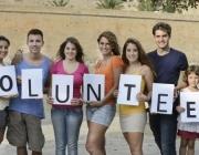 Serveid e Voluntariat Europeu