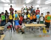 Joves voluntaris_Consell Comarcal del Garraf_Flickr