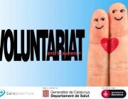 Un curs amb el qual es pot accedir a fer voluntariat