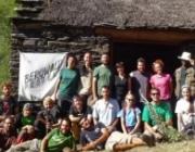 Imatges de Projecte Boscos de Muntanya