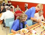 Voluntariat corporatiu - Imatge d'Arrels Fundació a Flickr