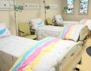 Voluntariat hospitalari. Font: Ministério da Saúde (Flickr)