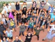 Voluntaris de Setem. Font: Imatge del formulari de la crida al voluntariat de Setem