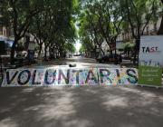 Dia Internacional Voluntariat a Tarragona