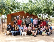 Voluntaris del Refugi Baix Camp