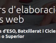 Comença la inscripció al concurs Webs al PuntCAT