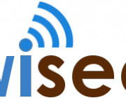Logotip de Wisee, la tecnologia pel control remot dels dispositius