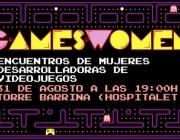 Trobada de dones desenvolupadores de videojocs
