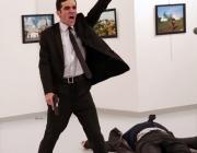 1r guanyador del World Press Photo 2017 (autor: Burhan Ozbilici)
