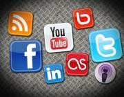 Xarxes socials. Font: infocux Technologies (flickr)