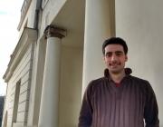 Xavier Oller, tècnic de l'àrea de Formació de Torre Jussana i un dels impulsors dels debats Edcamp sobre associacionisme i voluntariat.  Font: Torre Jussana