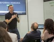 Intervenció Xavier Peralta al m4social del 6è Congrés Taula