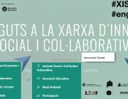 Xarxa d'Innovació Social i Col·laborativa del Baix Llobregat