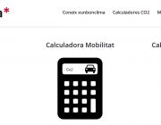 XunBonClima, una eina per calcular el teu impacte ambiental