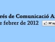 2on Congrés de Comunicació Ambiental