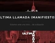 "Manifest ""L'última crida"""
