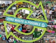 Les iniciatives Residu Zero estan agrupades en la Zero Waste International Alliance (GAIA) ( imatg : zwia.org)