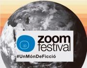Imatge extreta del Cartell d'enguany del Festival Zoom. Autor: Nil Morist