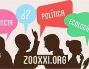 ZooXXI llança una recollida de signatures per reclamar un nou model de zoo (imatge: zooxxi.org)