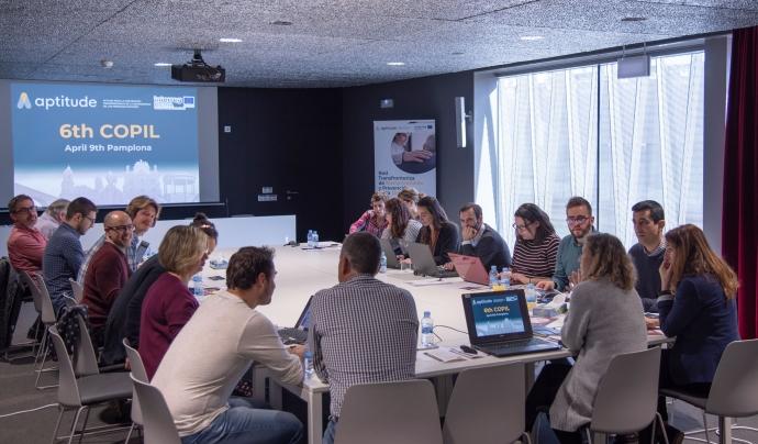Biomed a Navarra Font: Fundació Salut i Envelliment UAB