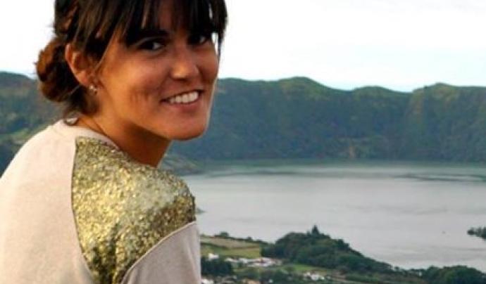 marta Muga, codirectora del Festival Inclús Font: Marta Muga