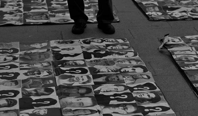 Recuperant la memoria històrica de les víctimes represaliades pel franquisme Font: Nueva Tribuna