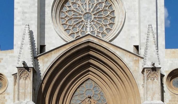 La Catedral de Tarragona, epicentre de la festa