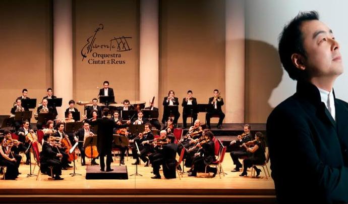 L'Orquestra Camerata XXI interpretarà 'En temps de guerra' el 20 de març. Font: Teatre Fortuny