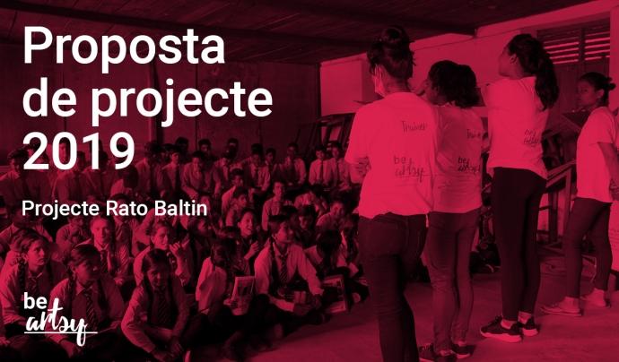 L'ONG presenta la proposta pel 2019 i l'avaluació de l'últim any. Font: be artsy