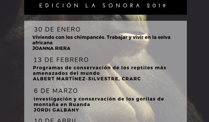 Encuentros animales 2019 Font: Associació Animal Latitude