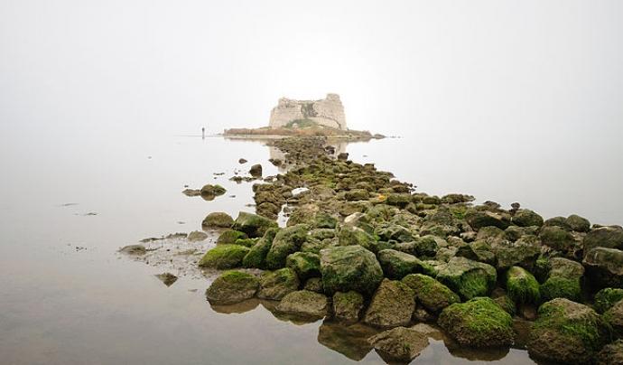 Torre de Sant Joan a Amposta, per Manel Pons