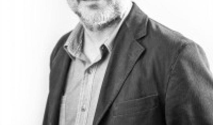 Àlex Castillo, president de Federació d'Associacions de Mares i Pares d'Alumnes de Catalunya (FaPaC) Font: