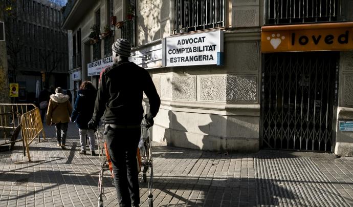 Font: Càritas Barcelona