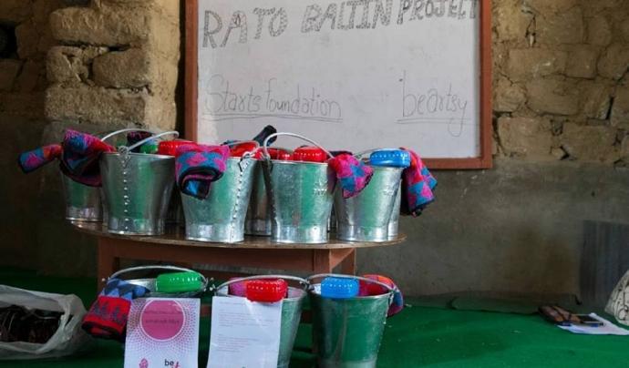 Projecte Rato Baltin