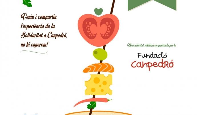 Font: Fundació Canpedró
