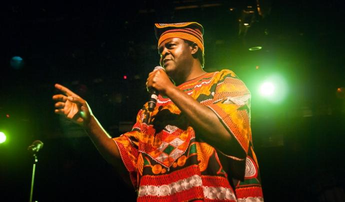 Boniface Ofogo