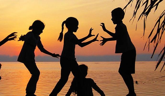 Children. Font: ann_jutatip (Flickr)
