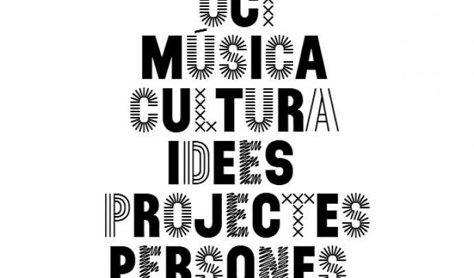 Oci, cultura, música, idees, projectes, persones... conceptes clau de La Pionera
