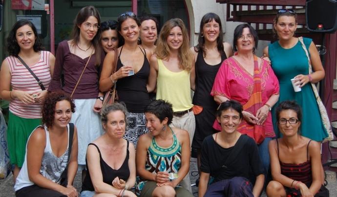 Mujeres Pa'lante Font: Mujeres Pa'lante