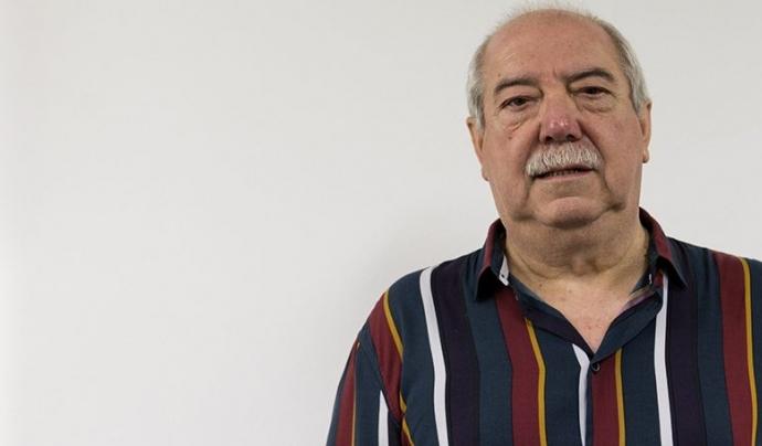 Manuel Navas, president de la FAVS. Font: iSabadell