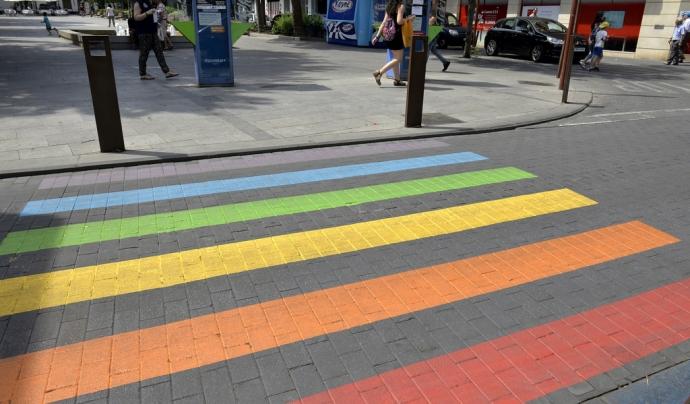 La trobada caminarà cap a la prevenció, denúncia i intervenció contra l'odi i rebuig envers el col·lectiu LGTBI.