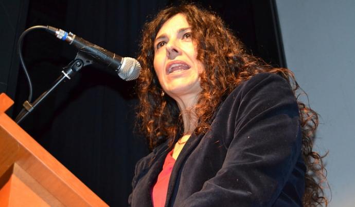La periodista i cantautora Clara Sánchez-Castro serà la conductora de l'acte.