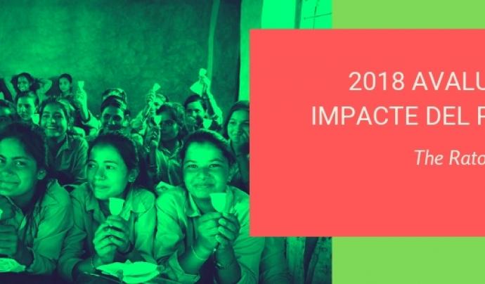 L'organització fa avaluació de la tasca feta el 2018 Font: be artsy