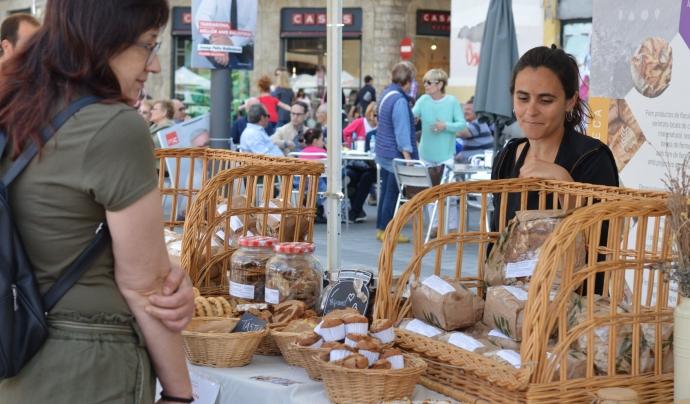 Enguany s'hauria d'haver celebrat la tercera edició de la fira d'economia social i solidària al Camp de Tarragona, però no ha estat possible degut a la covid. Font: Ateneu Coop Camp