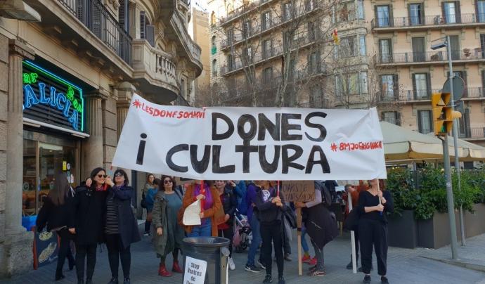 Font: dones i cultura