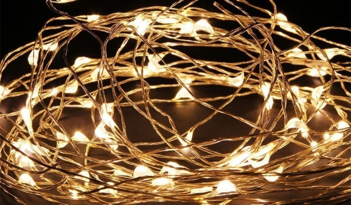 Llums LED