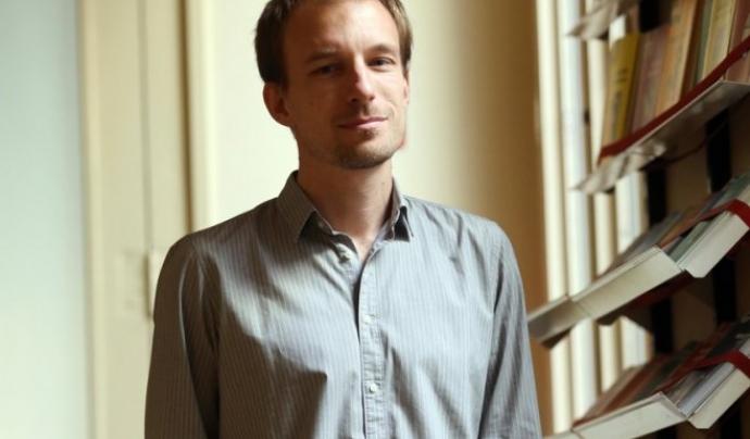 Xavier Casanovas, director de Cristianisme i Justícia