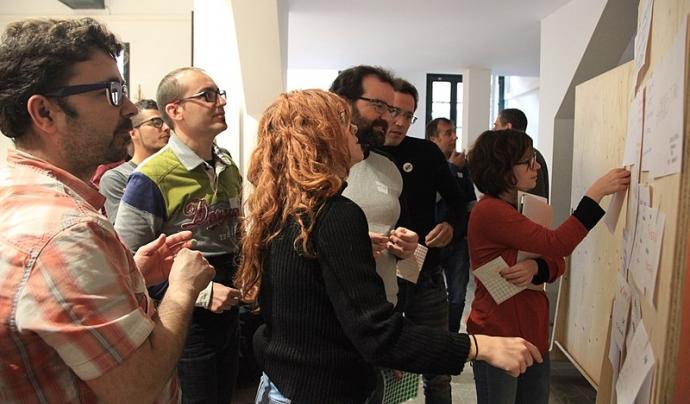 The Things Network Catalunya Font: The Things Network Catalunya