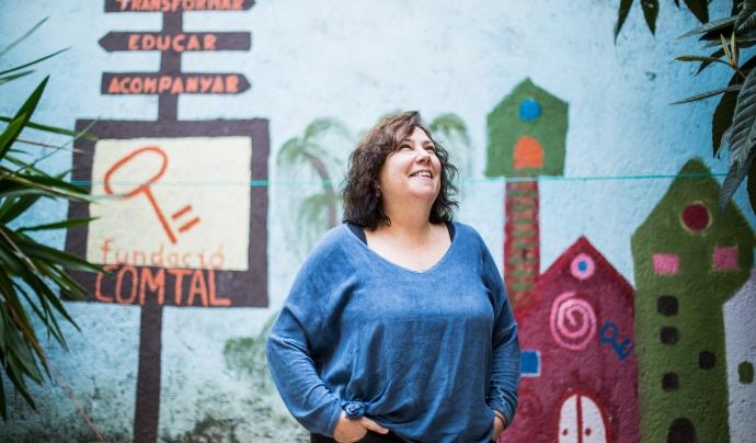 Marta Galligó Font: Fundació Comtal