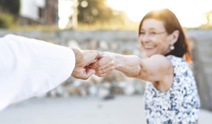 El sistema de pensions és un dels pilars bàsics de l'Estat del benestar. Font: Unsplash. Font: Font: Unsplash.